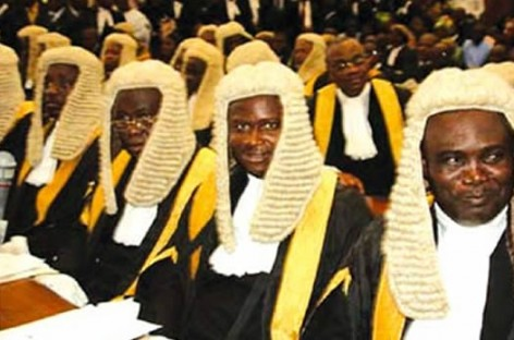"""Nigerians """"flood DSS with petitions"""" against more judges"""