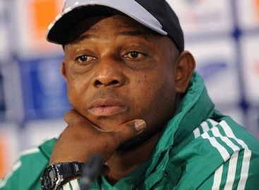 Sports personalities pay last respect to Late Keshi
