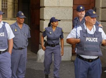 Nigerian businessman killed in South Africa