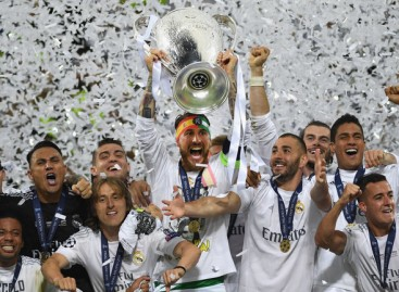 Real no longer world's richest sports team