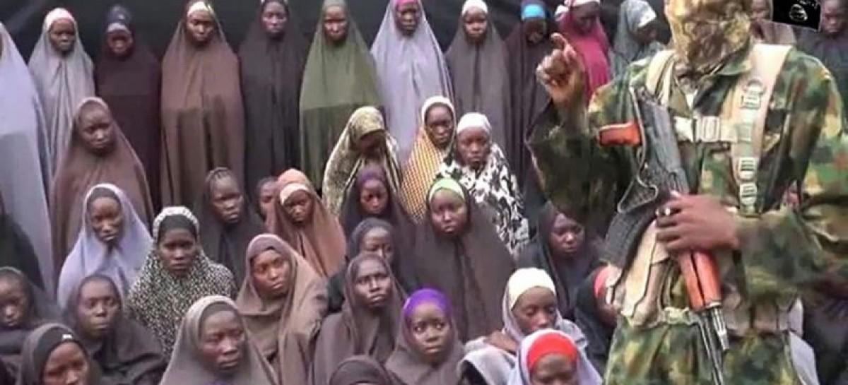 FG ready to swap Boko Haram detainees with Chibok girls – Buhari