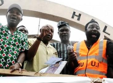 ASUU threatens nationwide strike over 2009 agreement