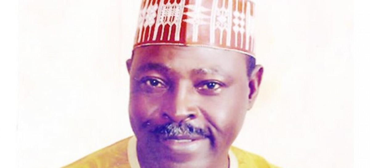 Buhari's policies are dictatorial, anti-people – Sango