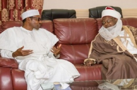 Buhari cant solve PDP's economic blunder within a year – Emir