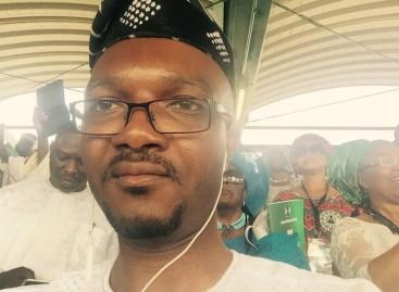 Senior presidential aide, Ayoleke Adu, dies