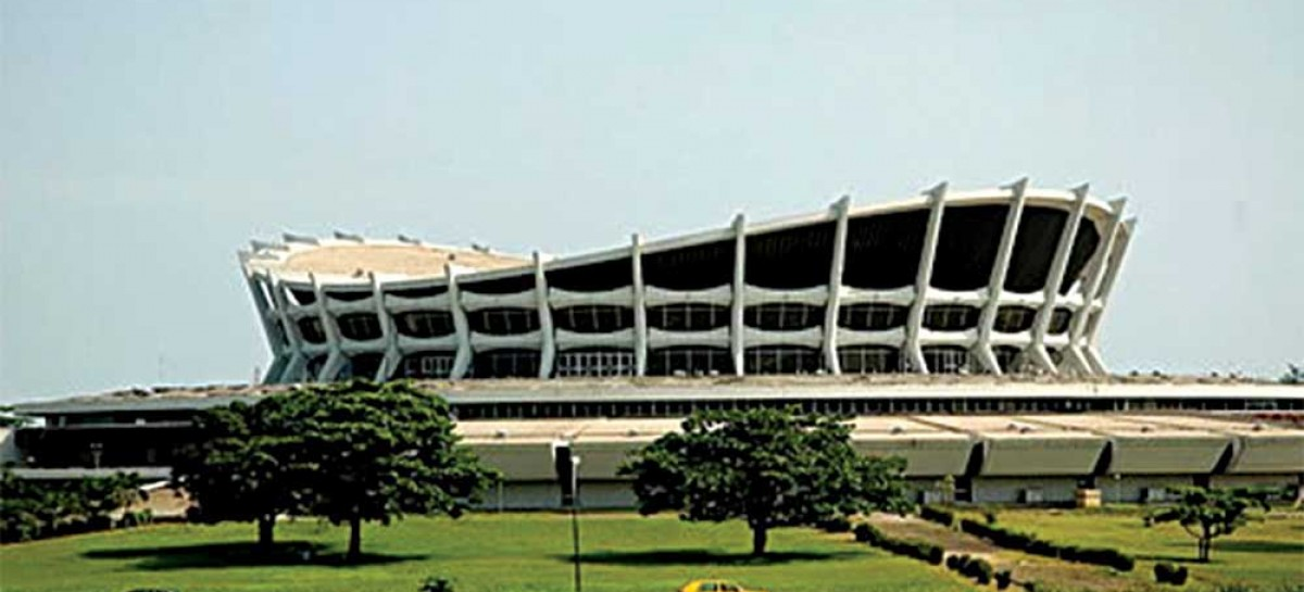 National Theatre in  darkness over unpaid N9m debt