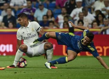 Spanish La Liga Results 28/08/2016
