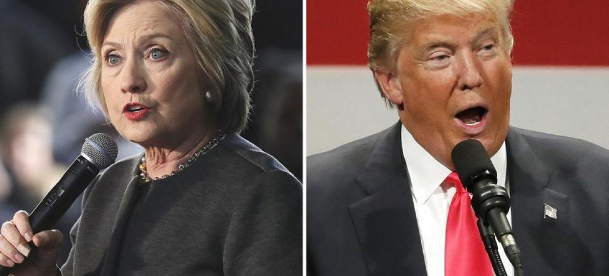 Clinton leads Trump by 2 points in CNN Poll of Polls
