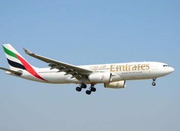 Emirates cancels 28 flights, diverts 22