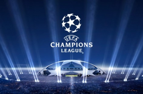 Champions League fixtures for Tuesday