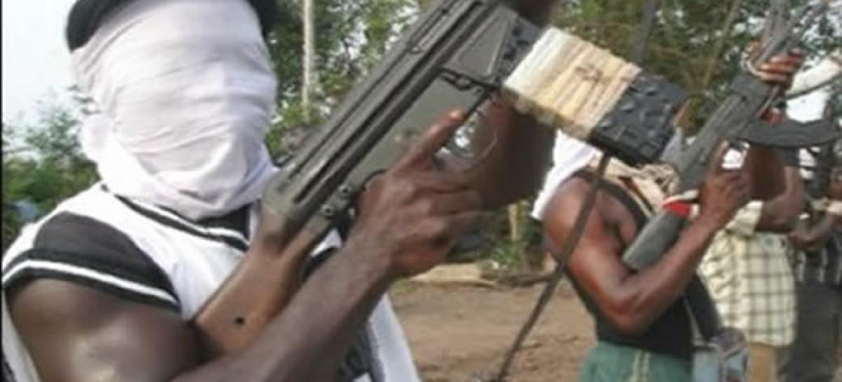 Gunmen abduct Chinese nationals in Nasarawa