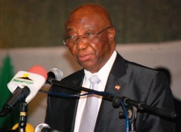 Nigeria's peaceful transition worth emulating – Liberian Vice-President