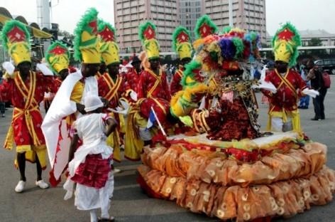 We'll raise Abuja Carnival to world standard – FG
