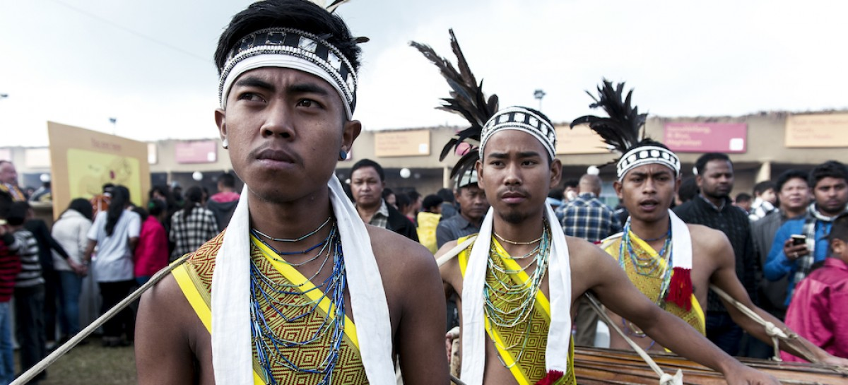 Indigenous peoples take center stage at Terra Madre Salone del Gusto 2016
