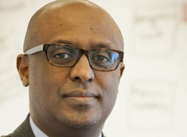 Africa gets new IMF Director