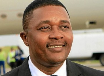 Africa nominates Zimbabwe's Tourism, Hospitality Industry Minister, Dr Walter Mzembi, for the post of UN-WTO Secretary General
