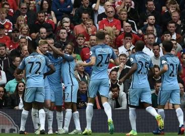 Toure, Jesus in Man City's Champions League squad