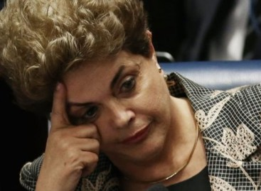 Brazil President Dilma Rousseff impeached over budget scandal