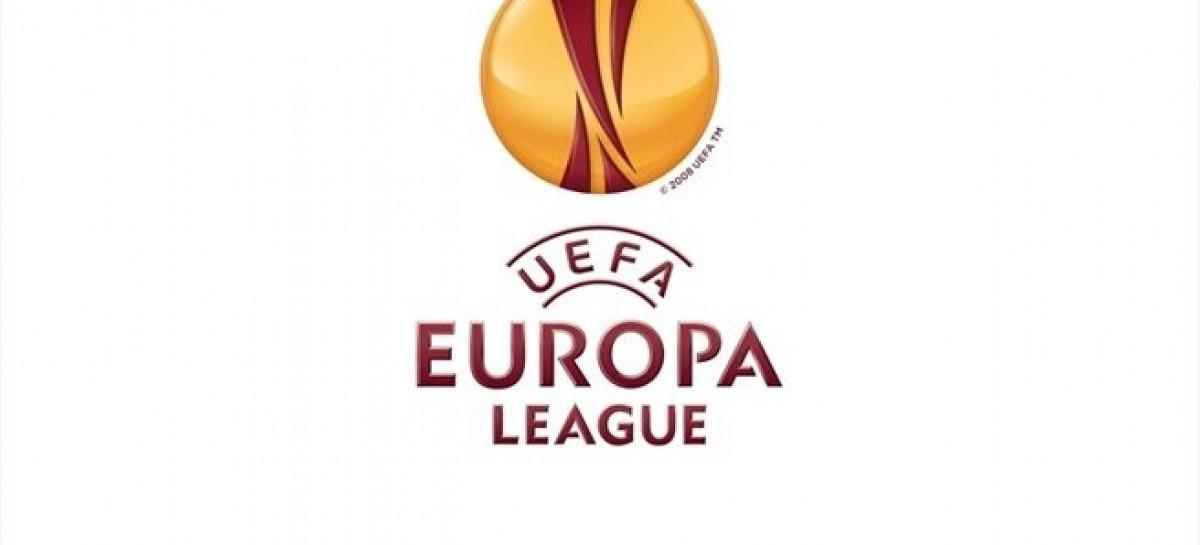 UEFA Europa League fixtures 29/09/2016