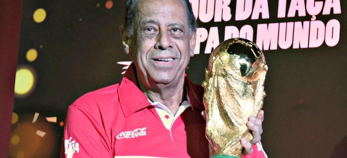 Brazilian soccer legend, Carlos Alberto Torres, dies at 72
