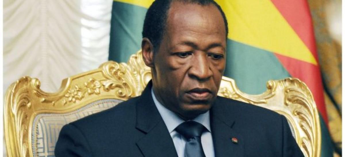Burkina Faso foils coup attempt