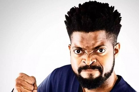 Comedian, Basketmouth, loses mother