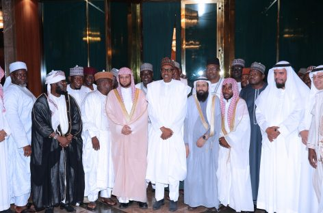 My incarceration, failed Presidential bids taught me valuable lessons – Buhari