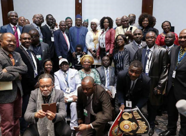 We'll sustain current tempo on anti-graft crusade, economic revival – Buhari