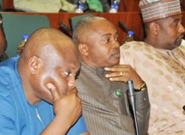 Reps clear colleagues accused of sexual assault