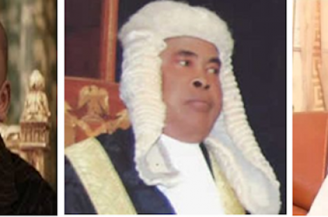 Justice Ngwuta accuses Amaechi, Onu of making attempts to buy judgement