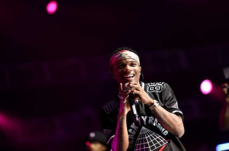 Wizkid, others nominated for Young Persons of the Year award