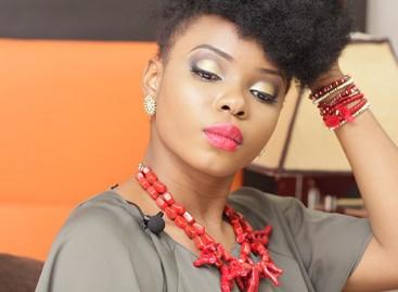 Yemi Alade wins MTV award, says women's role beyond kitchen