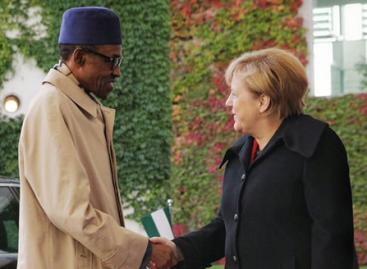 More Chibok girls will regain freedom – Buhari