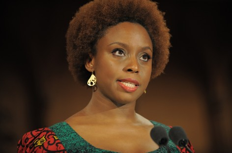 Chimamanda joins exclusive list of Yale's Class Day speakers