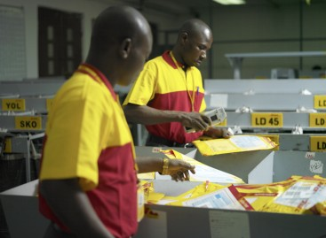 DHL Express recognised as top employer in Africa for third consecutive year