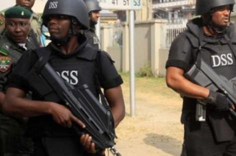 We'll sustain raid on judges' homes – DSS