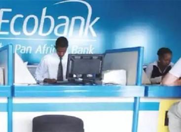 Ecobank renews partnership with the Global Fund