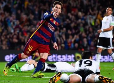 Spanish La Liga results 22/10/2016
