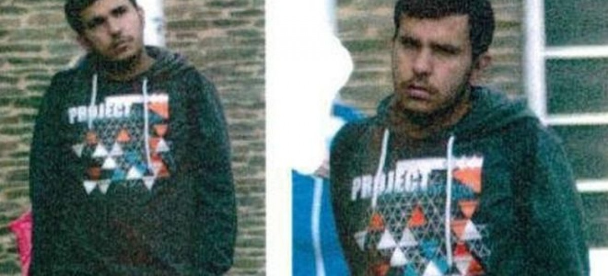 Syrian terror suspect 'commits suicide' in German cell