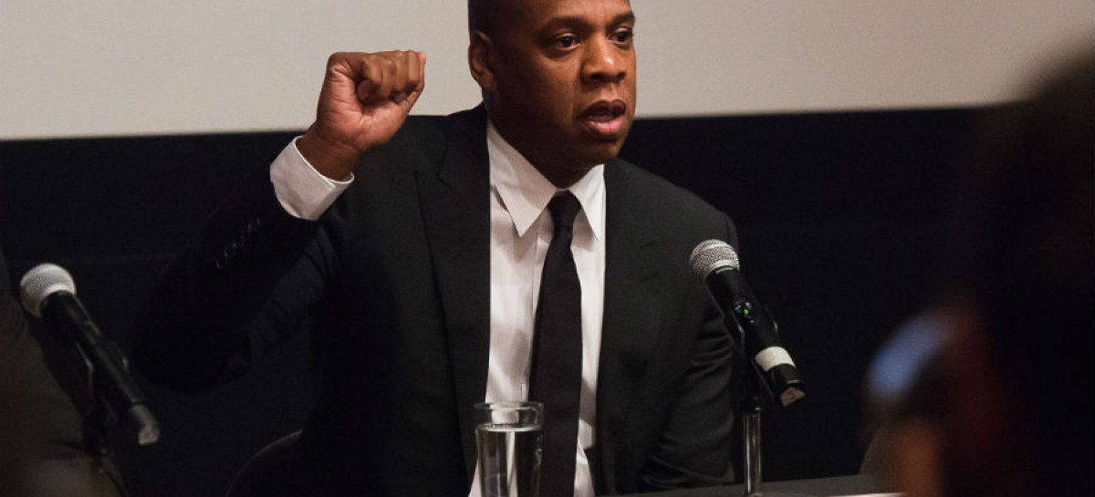 Jay Z inducted into U.S. Hall of Fame