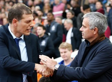 Manchester United to host West Ham in EFL Cup quarter-finals