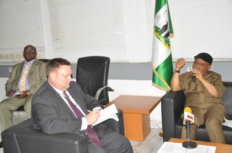 US commends Nigeria on fight against child labour