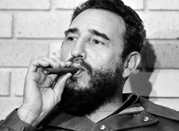 Fidel Castro a brutal dictator, oppressor – Trump