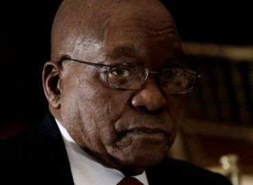 Pressure mounts on South Africa's Jacob Zuma to quit