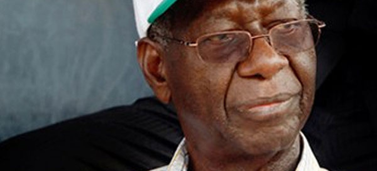 How I frustrated Atiku's presidential ambition – Anenih
