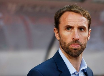 Southgate appointed full-time England boss