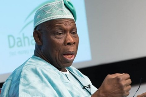 Obasanjo criticizes 'weak' Buhari for not signing African Free Trade Agreement