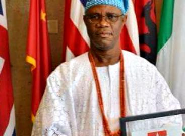 Buhari congratulates Osemawe of Ondo Kingdom, Adesimbo Kiladejo, on 10th anniversary