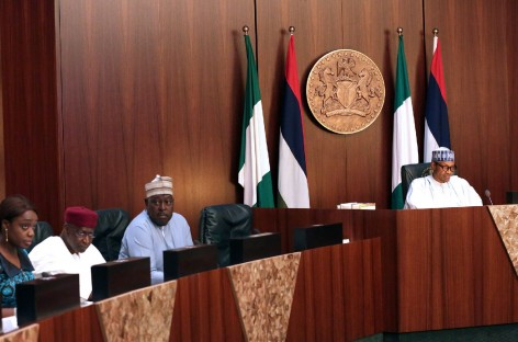 Treasury looting: I almost absconded after election – Buhari