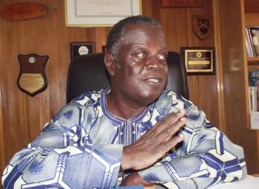 Buhari mourns ex-minister, Rasheed Gbadamosi
